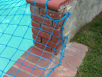 Pool Safety Nets